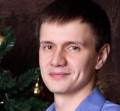 Ходус Константин Витальевич