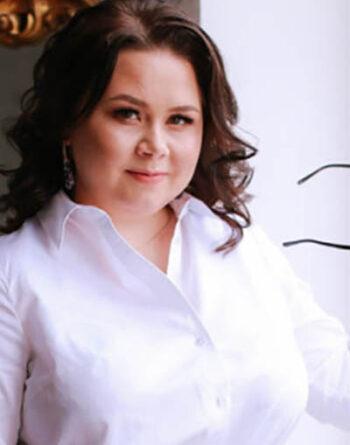 Викулина Светлана Олеговна